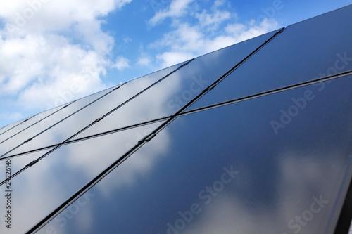 Solarpanel - 24226145