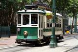Electric Trolley Car