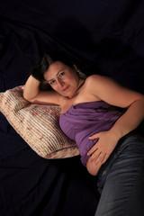 mamma in gravidanza