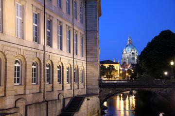 Altstadt Hannover 3