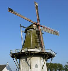 Moulin Eureka