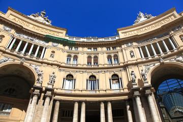 Galleria Umberto I,Naples