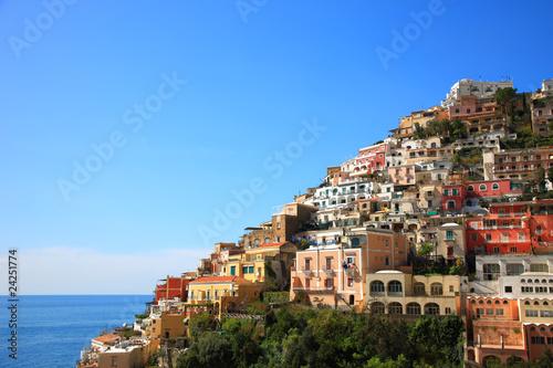 Positano,Amalfi,Italy