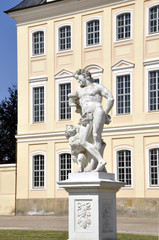 Schlossfassade 3