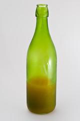 bouteille orange