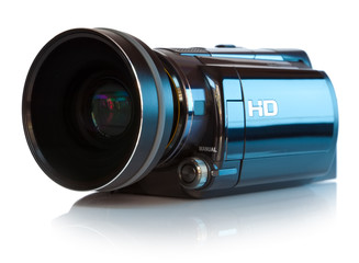High definition camcorder