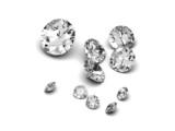 Fototapeta diament - klejnot - Biżuteria