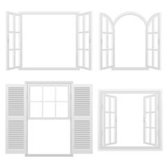 窓 イラスト