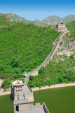 Great Wall in China poster