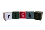risks in play blocks