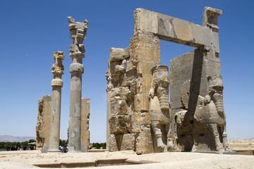 Persepolis-The Gate
