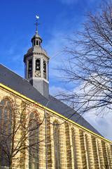 Reformist church in Alkmaar, Holland