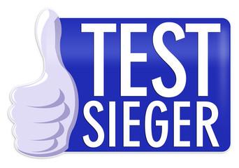 test sieger