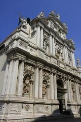 Eglise vénitienne