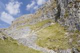 Ing Scar Crag poster
