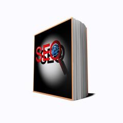 3d seo book