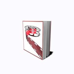 3d book cinema