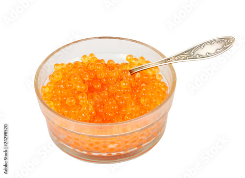 High Quality Red Caviar
