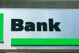 The sign of a bank concepts of money banking