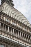 Mole Antonelliana Building in Turin, Italy poster