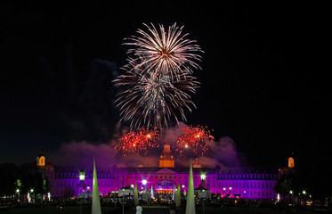 Schloss in Flammen 2010 12