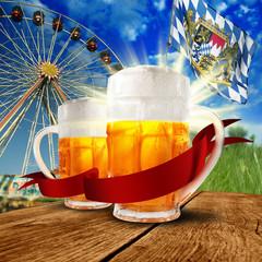 Bierglas - Fest