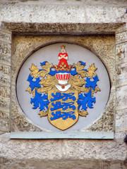 Coat of arms of Tallinn