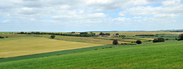 wiltshire panorama