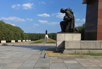 Treptow-Sowjetisches Ehrendenkmal