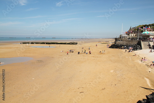 Fototapeta morze -  - Plaża