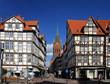 Fachwerkhäuser Hannover