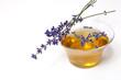 Lavendeltee, Lavendelöl, freigestellt