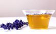 Arzneimittel, Lavendeltee, Lavendelöl