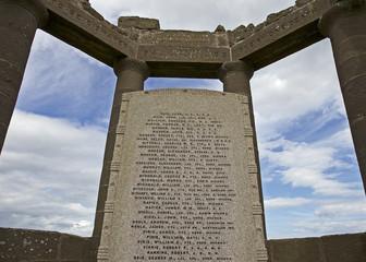 Stonehaven War Memorial 03