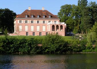 Villa Urbig - neu saniert