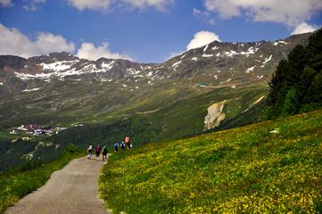 Obergurgl - Ötztal - Österreich