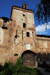 Castello della Rotta, Villastellone, Moncalieri (TO) 7