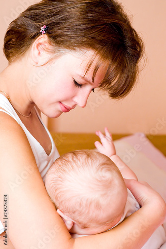 poster of Breastfeeding