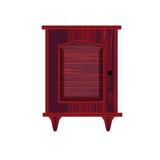 dresser, furniture, classic, cherry poster