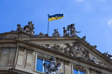 Neues Schloss Stuttgart