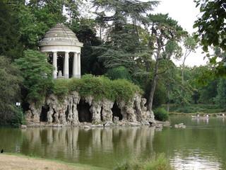 Grotte de Vincennes