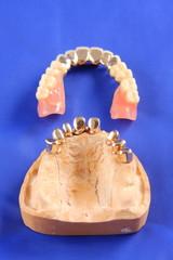 Dentaltechnik VII