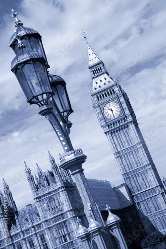 Big Ben & foreground - 24377969