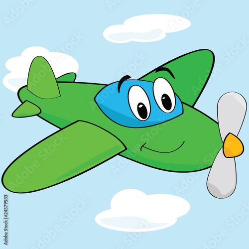 绘图翅膀脸蓝色艺术载体速度运输云飞机飞翔飞行see