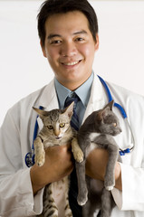Asian Veterinarian