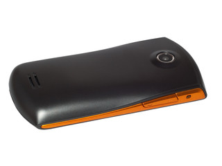 mobile phone back