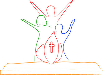 Christian emblem