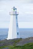 Cape Spear Lighthouse, Newfoundland poster