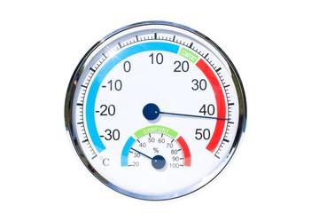 Thermometer (Freisteller)