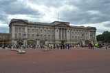 Buckingham Palace a Londra_01